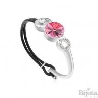 Гривна Лолита розе