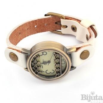 Часовник Бохо бял