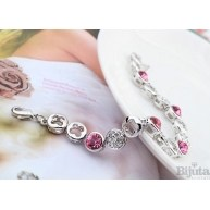 Гривна Савина розе