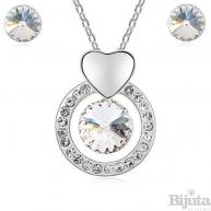 Комплект Белисима кристал