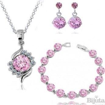 Комплект Фортуна розе