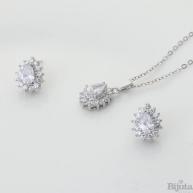 Комплект Лейси кристал