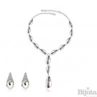 Комплект Бетина лукс кристал