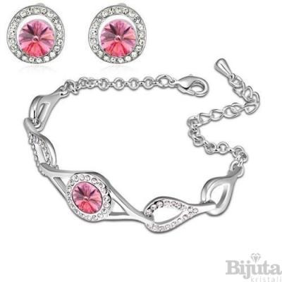 Комплект Риана розе