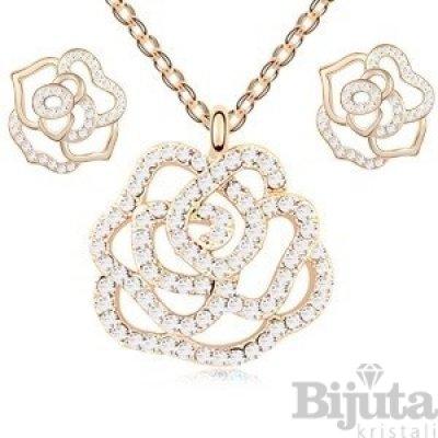 Комплект Розита кристал