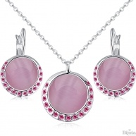 Комплект Сибила розе