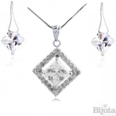 Комплект Жулин кристал