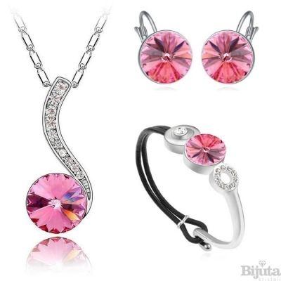 Комплект Класик лукс розе