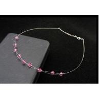 Комплект Бригита розе