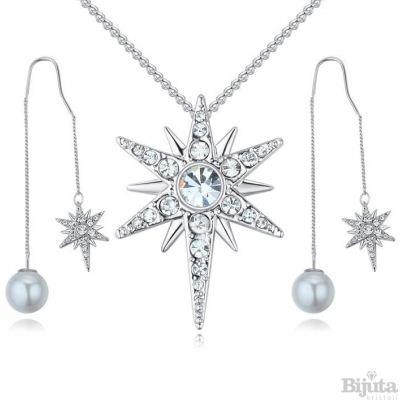 Комплект Хелиос кристал