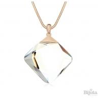 Колие Луси кристал
